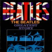 Click here for more info about 'The Beatles - Greatest Story'
