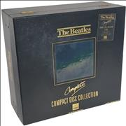Click here for more info about 'HMV Complete Compact Disc Collection - EX'