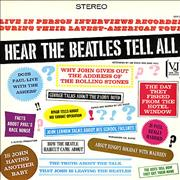 Click here for more info about 'The Beatles - Hear The Beatles Tell All'