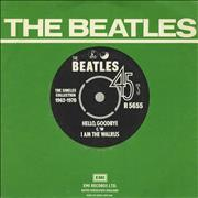 Click here for more info about 'The Beatles - Hello, Goodbye - 1976'