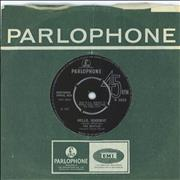 "The Beatles Hello, Goodbye - 1st - EX UK 7"" vinyl"