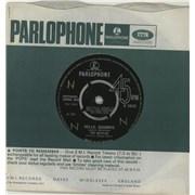 "The Beatles Hello, Goodbye - Decca - WOL UK 7"" vinyl"