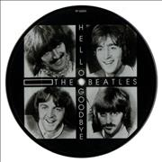Click here for more info about 'The Beatles - Hello Goodbye'