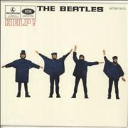 The Beatles Help! - 180gm Vinyl - Sealed UK vinyl LP