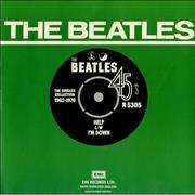 Click here for more info about 'The Beatles - Help - 1976'