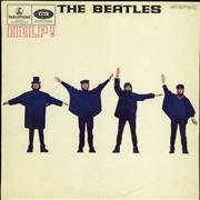 Click here for more info about 'The Beatles - Help! - 1st - VG'