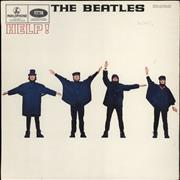 Click here for more info about 'The Beatles - Help! - 1st (A) - EX - WOC'