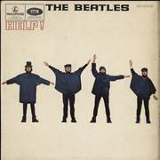 Click here for more info about 'The Beatles - Help! - 1st (D) - VG+'