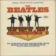 Click here for more info about 'The Beatles - Help! - 1st Mono'