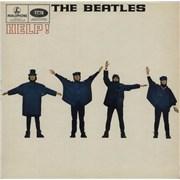 The Beatles Help! - 2 Box - Gram Co - EX UK vinyl LP