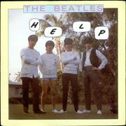 Click here for more info about 'The Beatles - Help - 20th'