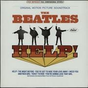 Click here for more info about 'The Beatles - Help! - 90s'