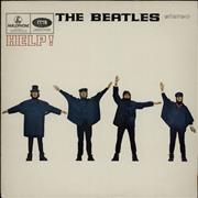 Click here for more info about 'The Beatles - Help! - All Rights'