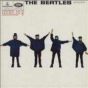 Click here for more info about 'The Beatles - Help - DMM - EX'