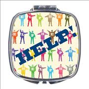 Click here for more info about 'The Beatles - Help! Compact'