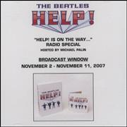 Click here for more info about 'Help! Is On The Way... Radio Special'