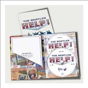 The Beatles Help! UK DVD