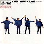 The Beatles Help! Netherlands CD album