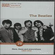 Click here for more info about 'The Beatles - Here, There and Everywhere 1963-1970'