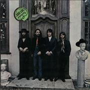 Click here for more info about 'The Beatles - Hey Jude - 2nd - EX'