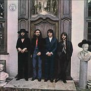 Click here for more info about 'The Beatles - Hey Jude - 2nd - RIAA'