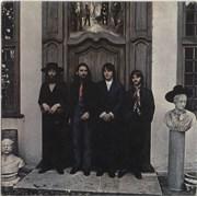 The Beatles Hey Jude - 3rd - VG USA vinyl LP