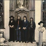 Click here for more info about 'The Beatles - Hey Jude - VG'