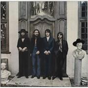 The Beatles Hey Jude - glossy UK vinyl LP