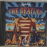 The Beatles Hooked On The Beatles UK CD album
