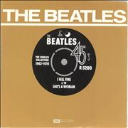 Click here for more info about 'The Beatles - I Feel Fine - 1976'