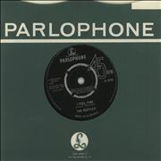 Click here for more info about 'The Beatles - I Feel Fine - 1st - Decca'