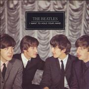 Click here for more info about 'The Beatles - I Want To Hold Your Hand - 20th - EX'