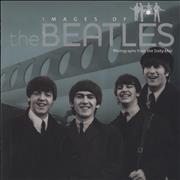 The Beatles Images Of The Beatles UK book