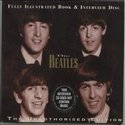 Click here for more info about 'The Beatles - Interview Disc & Fully Illustrated Book'