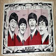 Click here for more info about 'The Beatles - Irish Linen Tea Towel'