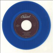 Click here for more info about 'The Beatles - It's All Too Much - Blue Vinyl - Jukebox'