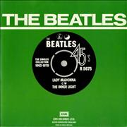Click here for more info about 'The Beatles - Lady Madonna - 1976'