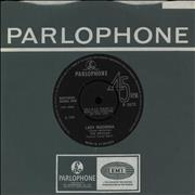 Click here for more info about 'The Beatles - Lady Madonna - 1st - 4pr - EX'