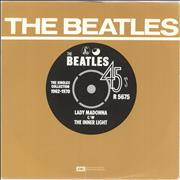 Click here for more info about 'The Beatles - Lady Madonna'