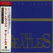 Click here for more info about 'The Beatles - Lennon Tracks - 24K Gold + Obi - Sealed'