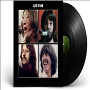 Click here for more info about 'The Beatles - Let It Be - New Stereo Mix - Sealed'