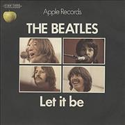 Click here for more info about 'Let It Be - Original'
