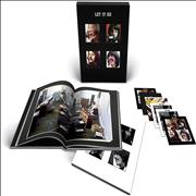 Click here for more info about ' - Let It Be - Super Deluxe 5CD/Blu-ray - Sealed'