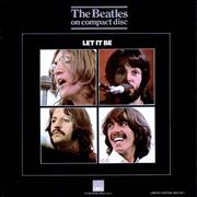 Click here for more info about 'The Beatles - Let It Be'