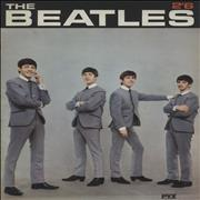 Click here for more info about 'The Beatles - Life With The Beatles'