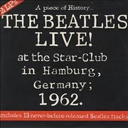 Click here for more info about 'The Beatles - Live! At The Star-Club In Hamburg, Germany 1962'