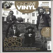 Click here for more info about 'The Beatles - Long Live Vinyl - October 2019'