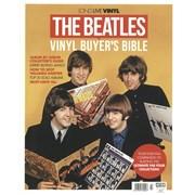 The Beatles Long Live Vinyl - The Beatles Vinyl Buyer's Bible UK magazine