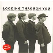 Click here for more info about 'The Beatles - Looking Through You - Sealed'