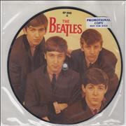 Click here for more info about 'The Beatles - Love Me Do - Promo Stickered Sleeve'